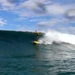 Contis-Plage : un spot de surf incontournable